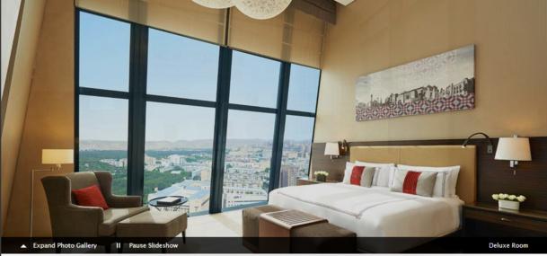 Fairmont Hotel Baku : Pascal Leprou prend en main les destinées du 5 étoiles
