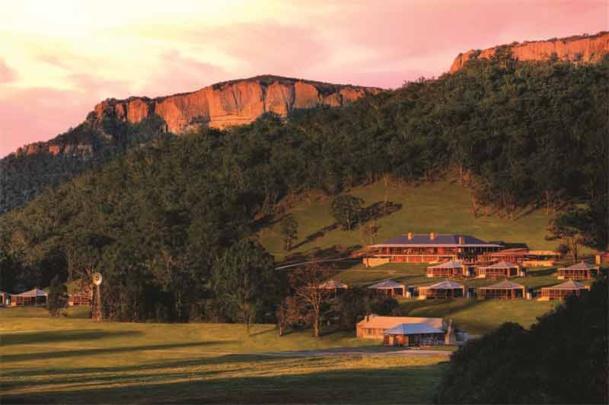 Hôtels : Emirates et One&Only Resorts s'associent en Australie