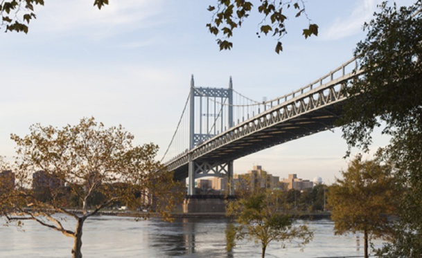 Branchement app New York