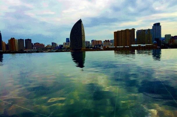 Azerbaijan: Baku wants to attract city breakers...