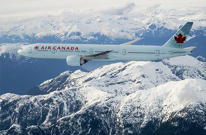 Un B777-300ER de la compagnie Air Canada - DR Air Canada
