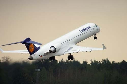 Lufthansa ouvre une nouvelle ligne Bordeaux-Francfort