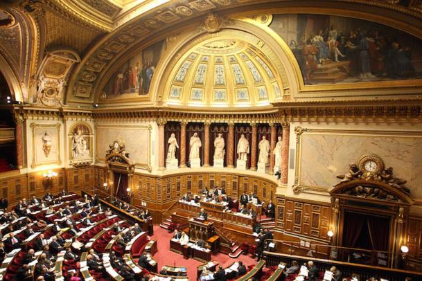 Les sénateurs ont utilisé une (petite) partie de leur réserve parlementaire pour financer le tourisme - DR Sénat.