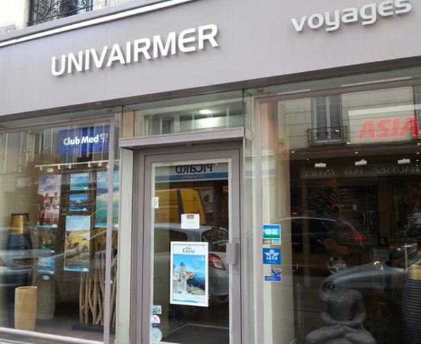 """Jean Dionnet (Univairmer) : """"Nous voulons toucher le client n'importe où, n'importe quand !"""""""
