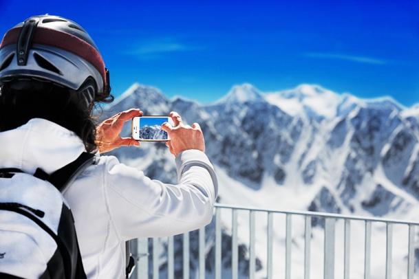 Travelski présentait jeudi 13 novembre ses différentes actions pour répondre au mieux aux attentes d'un client, devenu internaute puis mobinaute. © Ingo Bartussek - Fotolia.com