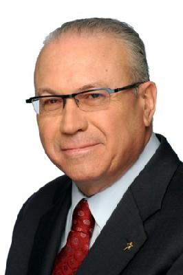 Jean-Marc Eustache, président et chef de la direction de Transat A.T. inc.