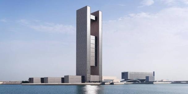 Le Four Seasons Hotel Bahrain Bay comptera 273 chambres réparties sur 68 étages - Photo DR