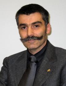 Pascal Girardot, le gérant de l'agence de voyages éponyme du réseau Selectour Afat