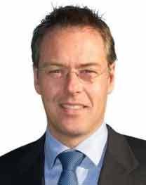 KLM : René de Groot nommé directeur de l'exploitation