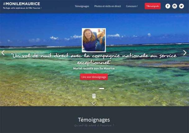 L'Ile Maurice lance une plateforme d'échanges en ligne