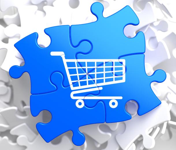 E-commerce : le panier moyen est en baisse, mais le nombre de cyber acheteurs et la fréquence d'achat est en hausse © tashatuvango - Fotolia.com