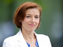 SNCF : F. Parly nommée Directrice Générale Déléguée Stratégie et Finances