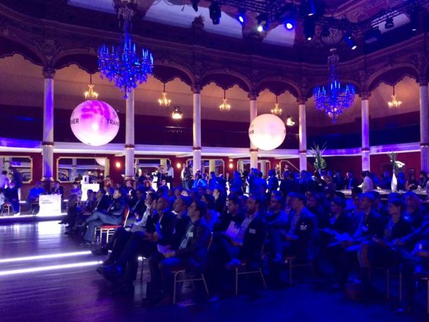 Mardi 18 novembre s'est réunie à la salle Wagram à Paris la crème de la crème des start-ups du tourisme, du transport et des technologies.