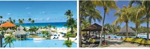 Vacances Transat : offres spéciales agents de voyages Cuba, Mexique et Rep. Dom.