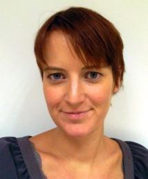Elodie Leunen