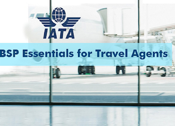 Iata wants to attract tour operators. DR