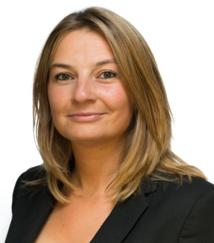Laurie Larchez - DR