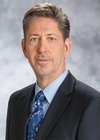 Scott Gibson, CEO de Pegasus Solutions - DR : Pegasus Solutions