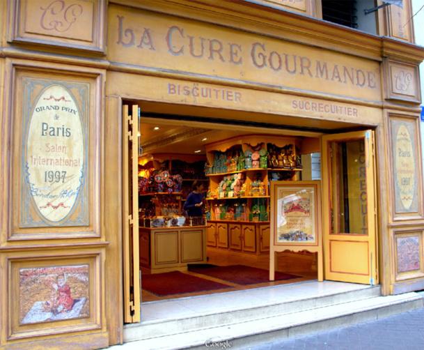 La Cure Gourmande, les Salins du midi, CEMOI... Toutes ces entreprises ont aussi ouvert leurs portes aux touristes afin de partager avec eux ce plaisir de l'ouvrage bien fait qui réjouit les sens des visiteurs. - DR