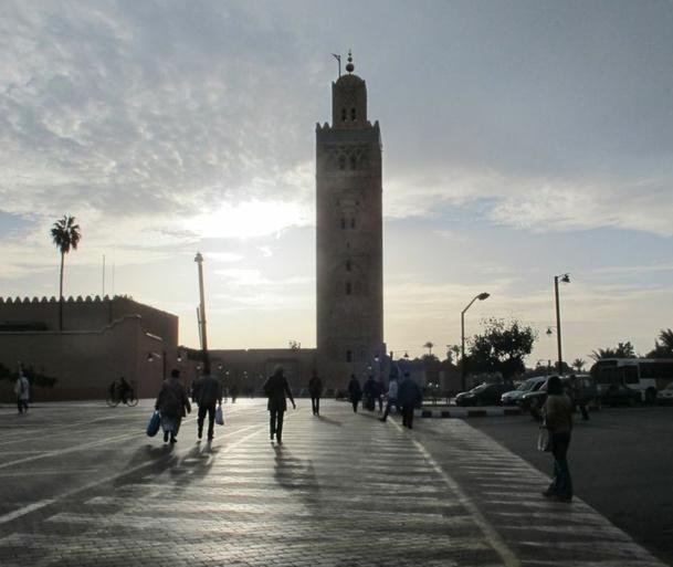 Le Maroc voit ses prises de commande, pour le deuxième mois consécutif, orientées à la baisse, et très fortement, puisque de 53% en passagers et de 17% en volume d'affaires - Photo JdL