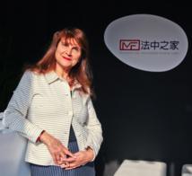 Patricia Tartour, fondatrice et PDG de la Maison de la Chine - DR