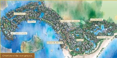 Sun International ouvrira les portes de Port Ghalib le 15 novembre