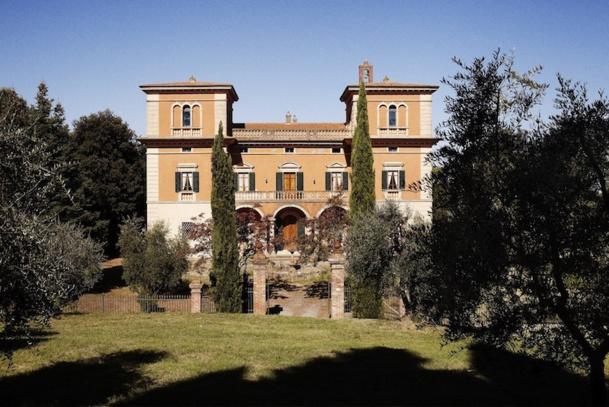 La Villa Lena en Italie, l'une des destinations qui cartonnent chez Emotions. DR Villa Lena.