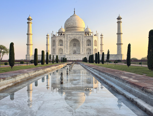 Les voyageurs devront se déplacer dès janvier 2015 dans l'un des centres VFS pour faire leur demande de visas pour l'Inde - © omdim - Fotolia.com
