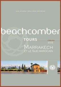 Beachcomber Tours vise 800 voyageurs sur le Maroc en 2015