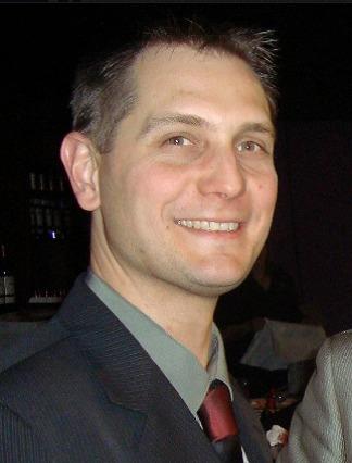 Jean-Marc Dolon directeur du Centre Caleden et nouveau président du GIE Auvergne, Thermale Qualité.