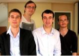L'équipe de DareBoost - DR