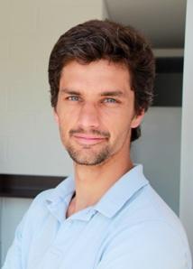 Romain Lange