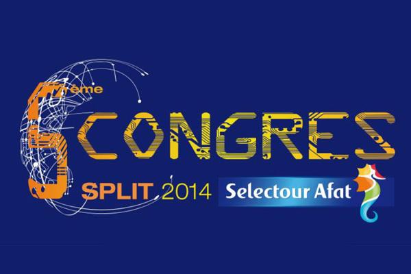 """Selectour Afat : près de 600 participants """"connectés"""" à l'occasion du Congrès à Split"""