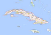 Accident de car à Cuba : Amerasia se mobilise