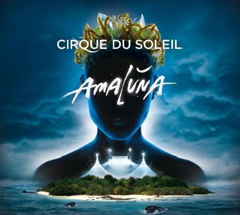 Amaluna sera le premier spectacle du Cirque du Soleil accueilli par PortAventura pendant l'été 2015 - DR