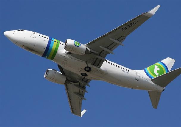 Jean-Louis Baroux à propos de Transavia : Il ne faut pas de demi-mesure. Ce n'est pas avec 40 appareils, qu'Air France va déployer une compagnie low cost capable de concurrencer les autres transporteurs. Il faudrait aller jusqu'à 100 voire 130 appareils - DR Transavia