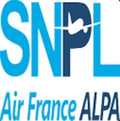 SNPL Air France Alpa : Philippe Evain élu Président