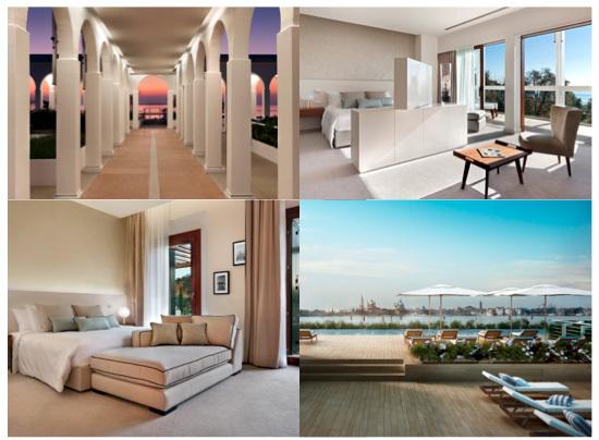 Venise : JW Marriott Hotels ouvrira son premier établissement italien en 2015