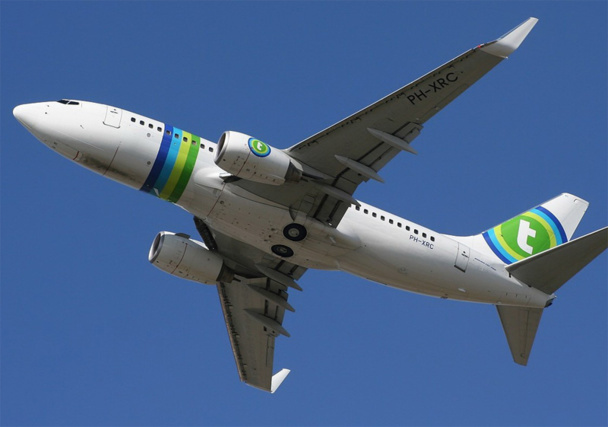 Jean-Louis Baroux on Transavia: we can't have any half-hearted measures. It's not with 40 aircrafts that Air France will deploy a low-cost company capable of competing with other transporters. There should be 100 or even 130 planes - DR Transavia.