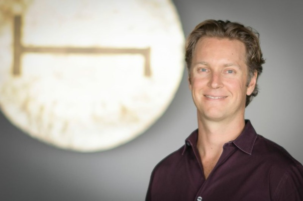 Sam Shank, CEO et co-fondateur d'HotelTonight