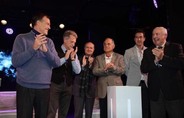 Le nouveau Clib Med Val Thorens Sensations vient d'être inauguré - Photo : Club Med
