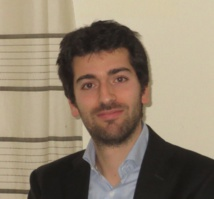 Jonathan Negrin - DR