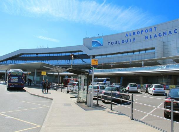 Un consortium chino-canadien a racheté un peu moins de 50 % des parts de l'aéroport de Toulouse Blagnac - DR : © Zoé Leguevaques / Aéroport Toulouse-Blagnac