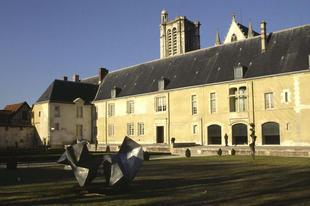 Le musée d'Art moderne est l'un des 4 sites de Troyes accessibles gratuitement pour tous - DR : Musees-Troyes.com