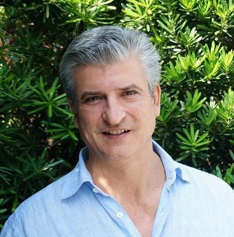 Philippe Requin deviendra vice-Président des Opérations de la division hôtel du groupe Six Senses en janvier 2015 - Photo DR