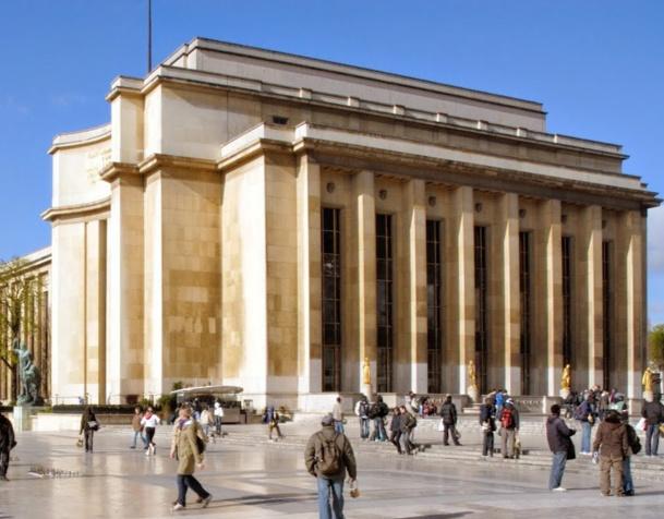 The Museum of Mankind (Musée de l'Homme) will open in October 2015