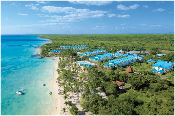 Le Dreams La Romana Resort & Spa