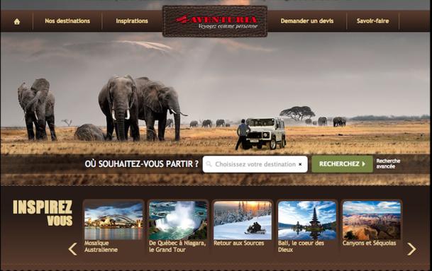 Aventuria souhaite renouveler constamment sa production avec l'aide d'experts. DR-Aventuria.