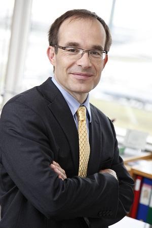 Bruno Delile devient Directeur adjoint Activité passage long-courrier - Photo : Air France corporate