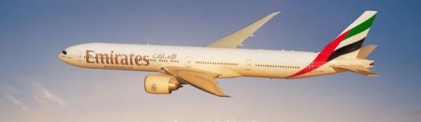 Emirates souhaite 2 fréquences hebdomadaires supplémentaires pour desservir Dubaï au départ de Lyon - Photo DR